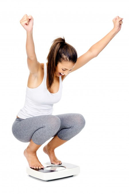 服用美国消消油(GMP Vista减肥塑身鱼油),不用忌口,从此不对美食望而却步,也不用费力流汗做运动,轻轻松松控制体重。(shutterstock)