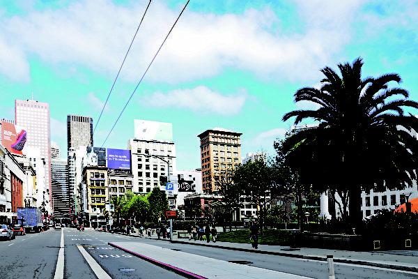 舊金山出租房緊缺的解決對策