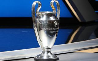 欧冠小组抽签 曼城遭遇巴萨 皇马再战多特
