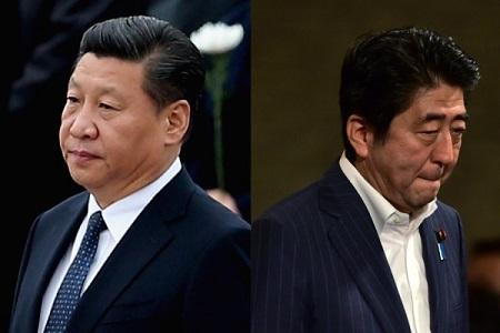G20峰会前互动 中日韩关系微妙