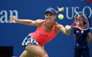 德国女将克柏美网夺冠 升世界第一
