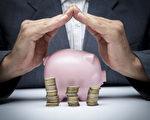 國民年金保險是守護大家的一道重要防線