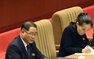 朝鮮領導人金正恩的親妹妹金與正自從出任朝鮮勞動黨宣傳部副部長。(AFP/Getty Images)