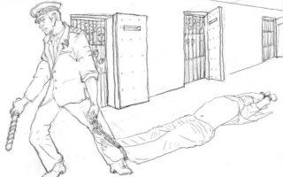 八年冤獄 六旬老人揭廣東監獄黑幕