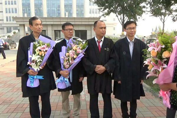 为何大陆律师法庭上斥江泽民杜撰1400例