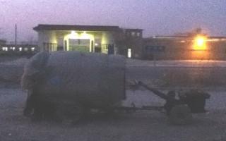 寒夜中有温暖 老夫妇守在天津监狱外3昼夜
