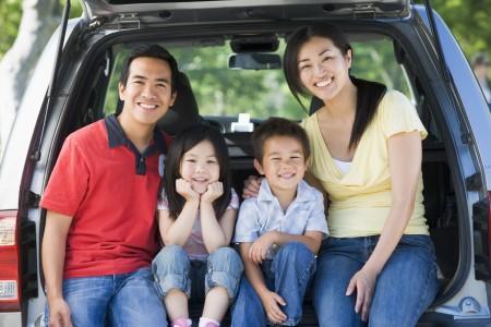车行所售车辆均为四轮驱动,里程数在原厂质保范围内,同时提供几乎所有的配件车保(Fotolia)