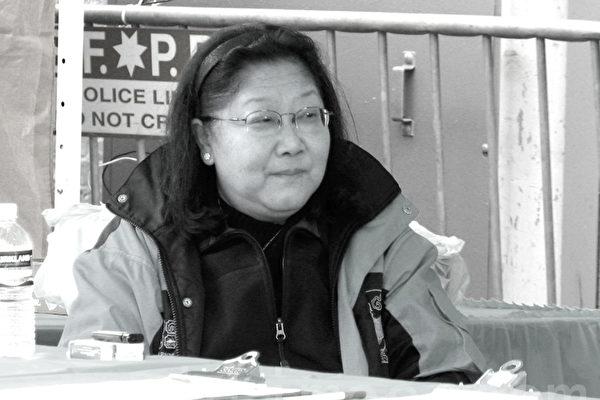 白兰曾去中国换肾医院被列国际重点追查对象
