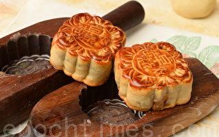 古今两个中秋礼俗各异 古代不送月饼 月饼何时普及?