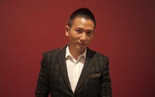 第八届金马电影学院 赵德胤李中学长变导师