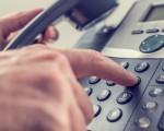 社会新鲜人打商务电话,难免出问题,偶尔也会让对方很不快。(fotolia)