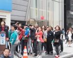 日本政府打算放寬多項觀光業限制,其中重要一項就是導遊上崗不再需要導遊證。(遊沛然/大紀元)