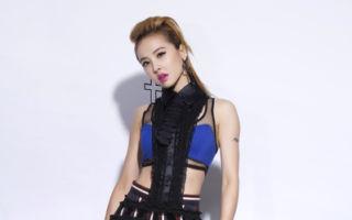 """""""超犀利趴7""""首波名单,蔡依林。(相信音乐提供)"""