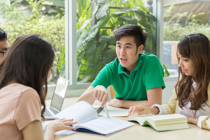中文熱升溫 法國中學設中文為「二外」 - 大紀元