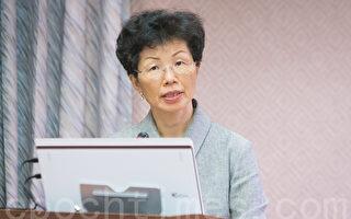 台立委港签再遭拒 陆委会向港府抗议