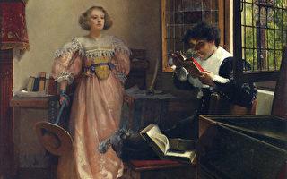 五位最受瞩目的19世纪学院派女画家
