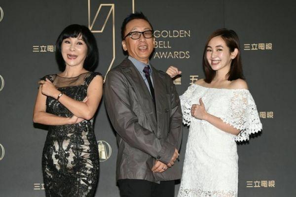 台湾第51届广播金钟入围名单揭晓