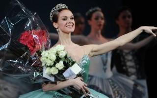 《天鵝湖畔的芭蕾伶娜》演「最美天鵝」心路