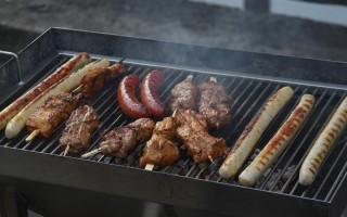 中秋烤肉新花招 亞洲5大燒烤有獨特風味