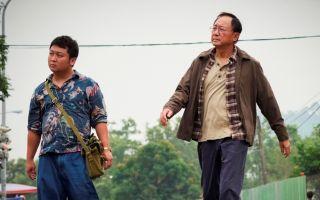 《一路顺风》多伦多影展首映 独特运镜获赞