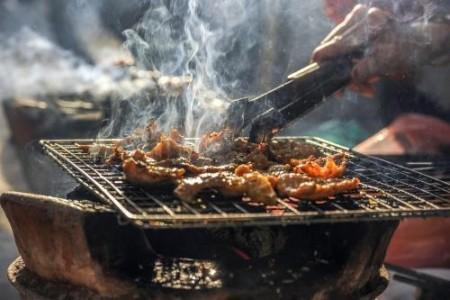 中秋节BBQ I 毒物专家授招降致癌物