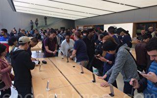 "iPhone 7""滞销"" 苹果明年初将减产10%"