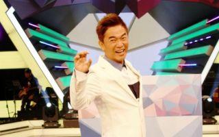 三立《综艺大热门》主持人吴宗宪。(三立提供)