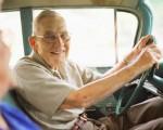 老年人驾车最危险的州, 新州排第八。(大纪元图片)