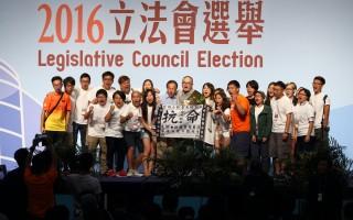 【內幕】香港特首選舉前哨戰 梁振英料出局