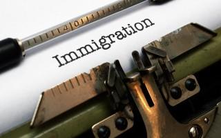 美U簽證移民欺詐激增 美國人反成受害者