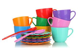 全球首例 法国立法禁用塑料餐具