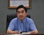 關於大巨蛋解約一事,台北市副長鄧家基表示,將在8日上午10時召開正式記者會,對外說明市府立場。(台北市政府)