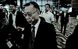 中共前卫生部副部长黄洁夫致谢TTS背后