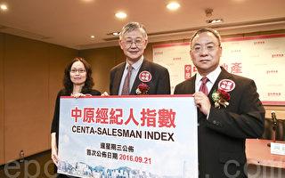 香港楼价年内恐挑战去年高位