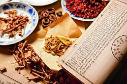 屠呦呦表示,中國醫藥學是一個偉大寶庫,青蒿素正是從這一寶藏中發掘出來的。(fotolia)