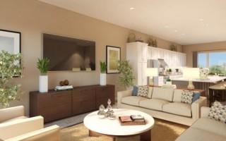 全美房價最貴100城市 大洛杉磯占12