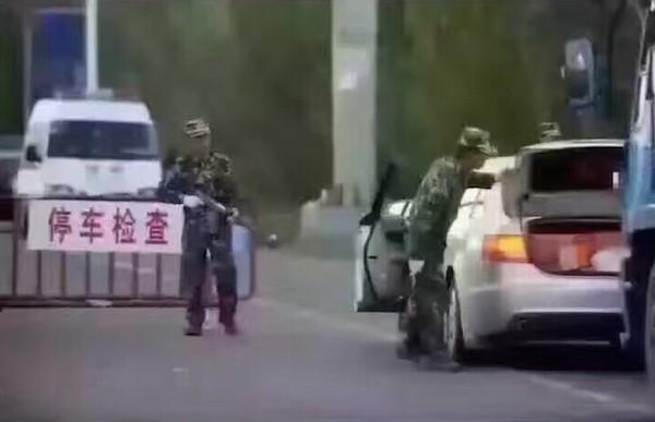G20峰會即將於9月4日至5日在浙江杭州舉行,中共的安保措施逐步升級。 (網絡圖片)