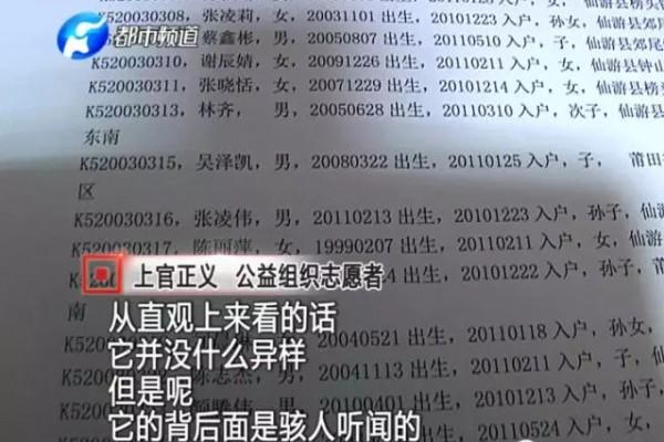 在陆媒近日曝光大量拐卖儿童的利益链中,中共官方部门竟是罪恶的帮凶。(网络图片)