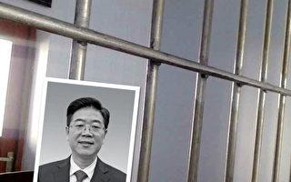 """湖南""""救火""""书记落马 被捕前曾激烈反抗"""