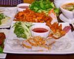灣區越南餐館Banh Cuon Bac Ninhの一道七嚐