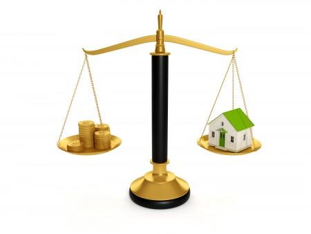 了解银行是如何决定个人贷款利率,以及个人信用分数如何影响房贷,是买房必不可少的一环(Fotolia)