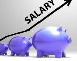 挣六位数年薪仍然是在美国获得成功的标志之一。(Fotolia)