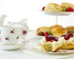 午茶时光 茶与甜点美味碰撞各具巧思