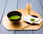 绿色抹茶粉(fotolia)