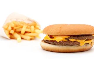 6家美国快餐店中的12种健康午餐
