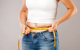 年过40总是胖?瘦身引进新观念