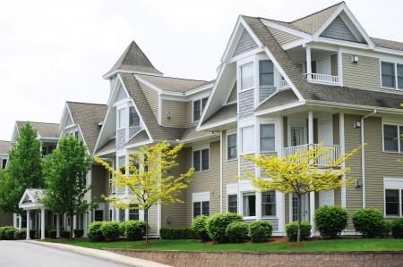 美國大選中關於房地產的提案很多,而有些交通、教育、及社會的提案即便與房地產無關,但卻要求在房地產稅中加稅來取得資金。(Fotolia)