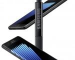 三星宣佈在全球範圍內召回因電池問題導致多起爆炸事故的Galaxy Note7,但表示在中國銷售的手機因並沒有採用問題供應商提供的電池,故一切銷售工作照常進行。(官網截圖)