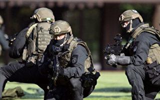 「德意志捷豹」 GSG9反恐部隊讓人聞風喪膽