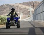 圣地亚哥的美国边境巡警正在执勤。(John Moore/Getty Images)
